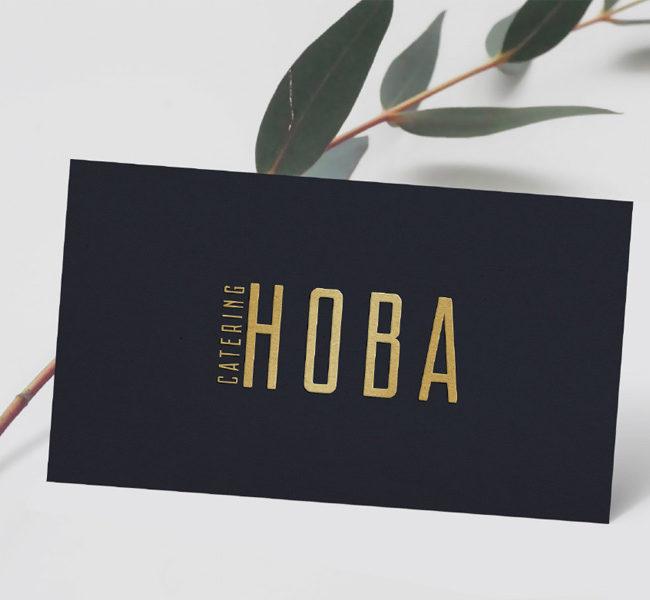 Hoba catering