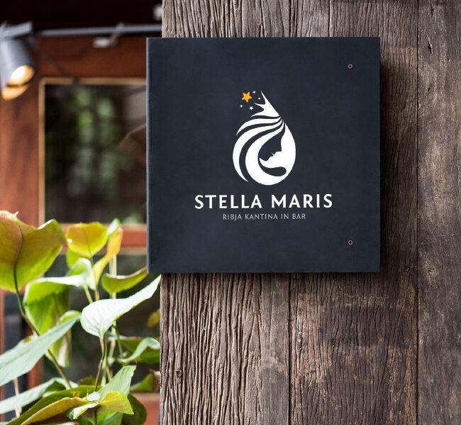 Stella Maris identity